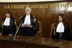 Ruby bis, condannati in appello Fede, Mora e Minetti: pene ridotte