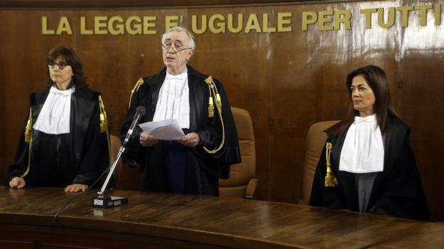 appello, condanne, processo, ruby, Emilio Fede, Lele Mora, Nicole Minetti, Sicilia, Cronaca