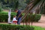Stanziati i fondi, ma a Palermo i parchi pubblici sono ancora senza giochi per i bambini