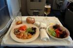La Qantas, pasti più ricchi in volo: così attiriamo più passeggeri