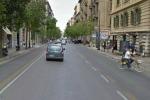 Tutti in bici contro la corsia preferenziale: flash mob a Palermo