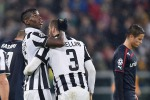 Juventus, paura e rimonta contro l'Olympiacos