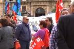 Formazione, lavoratori sabato in piazza a Palermo