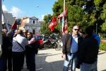 Ast, ex Eas, Coime: giornata di proteste a Palermo. Le foto