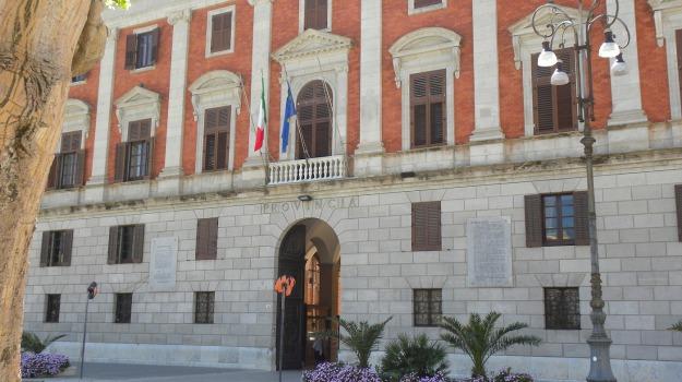 export a Trapani, Trapani, Economia