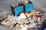 Indagine sullo smaltimento dei rifiuti, situazione critica in Sicilia