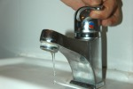 Riparazioni alla condotta: senza acqua alcuni quartieri e mezza provincia