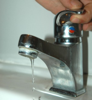 Guasti a Casteltermini e Sciacca, disagi nella distribuzione dell'acqua