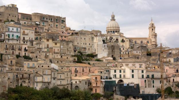 scultura, Ragusa, Cultura