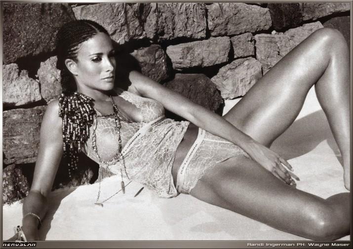 Randi Ingerman nackt, Oben ohne Bilder, Playboy Fotos, Sex