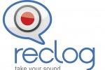 «Reclog», il social che emoziona: l'app per raccontare con foto e suoni