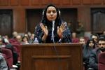 Uccise lo stupratore, giustiziata: il compleanno di Reyhaneh è evento