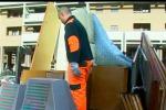 Siracusa, gli operatori dei rifiuti contestano il bando