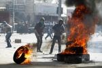 Alta tensione tra Israele e Palestina, nuovi scontri a Gerusalemme