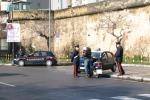 In moto senza casco a Palermo, blitz dei carabinieri: 35 sequestri