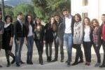 Dai banchi di scuola alla prima collettiva, a Villa Niscemi le opere di 19 studenti