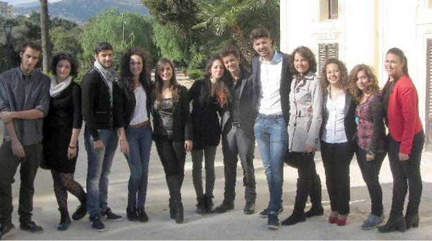 Liceo Almeyda Palermo, Villa Niscemi, Palermo, Cultura