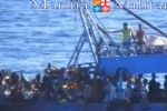 Arriva una nuova ondata di migranti Salvati in 1.500 nel Canale di Sicilia