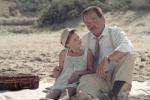 Sicilia, un luogo dello spirito tra padre e figlia