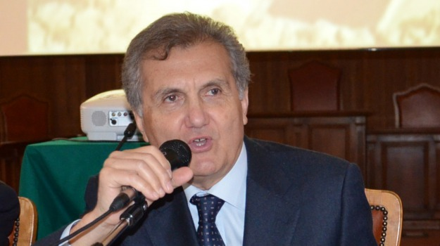 Sergio Lari, Caltanissetta, Cronaca