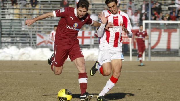 Calcio, serie b, trapani calcio, Trapani, Qui Trapani