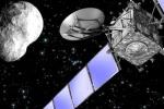 Nata da scontri: la cometa Rosetta scopre il suo passato violento
