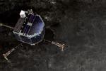 Rosetta superstar: è l'avvenimento dell'anno