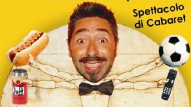 appuntamento, cabaret, spettacolo, teatro, Palermo, Cultura