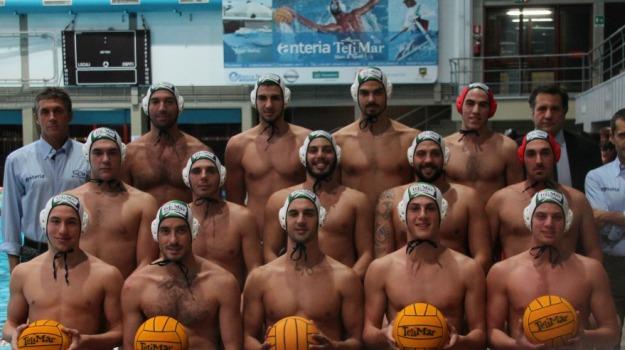 Palermo, pallanuoto, SERIE A, telimar, Palermo, Sport
