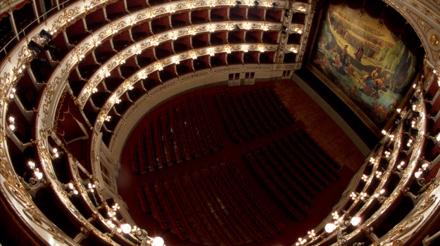 appuntamenti, teatro, Sicilia, Cultura