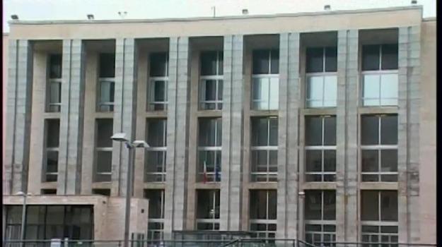 Palermo, tribunale, Palermo, Cronaca