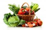 Più verdura e meno carne: ecco la dieta che fa bene alla salute... e all'ambiente