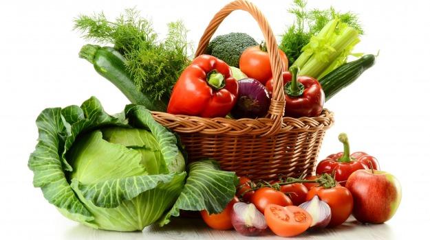 ambiente, cibo, salute, Sicilia, Vita