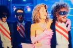 Dallo Zecchino d'Oro a Tale e Quale, Veronica Maya resta a seno nudo in diretta e l'esibizione diventa... hot - Video