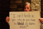 """""""Zitta e tieni le gambe aperte"""", in un blog le frasi choc degli stupratori durante la violenza: così diamo voce alle vittime - Foto"""