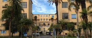 Catania, l'ospedale Vittorio Emanuele ospiterà l'ufficio sanitario della polizia di Stato