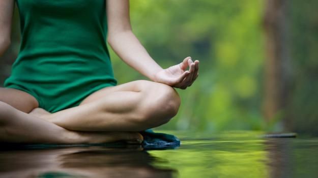 pratica, schiena, sport, yoga, Sicilia, Vita