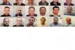 Brancaccio, blitz con 18 arresti Mandamento azzerato