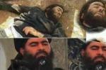 Giallo su Al-Baghdadi: spuntano le foto del cadavere