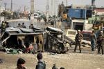 Esplosione contro mezzo britannico Kabul, almeno cinque morti