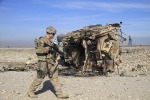 Obama estende la missione Usa in Afghanistan: sì all'uso di jet e droni