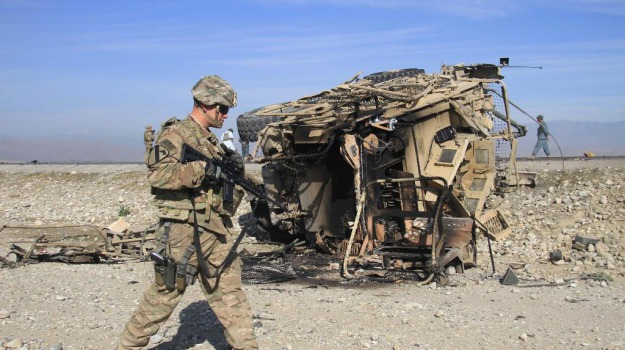 afghanistan, Drone, talebani, Sicilia, Mondo