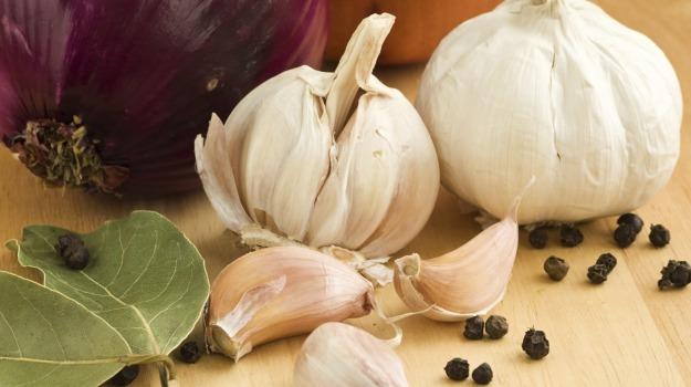 aglio, alito, cancro, cipolla, Sicilia, Società