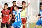Akragas, Catania: «Un gol importante»