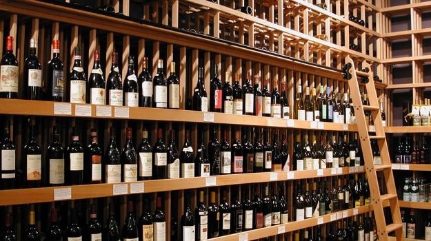 furto, supermercato, Catania, Cronaca