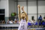 Basket, Fortitudo verso Verona: si gioca sul parquet
