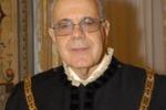 Corte Costituzionale, Criscuolo eletto presidente