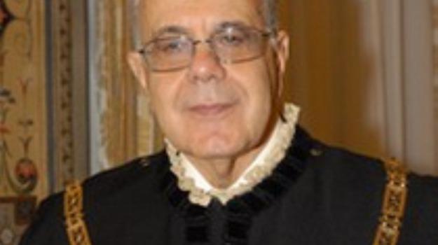 consulta, corte, costituzionale, presidente, Alessandro Criscuolo, Sicilia, Politica