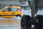 Maltempo, allarme rosso a Palermo: scuole chiuse, ma niente temporali