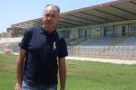 Siracusa, resta il direttore sportivo Laneri
